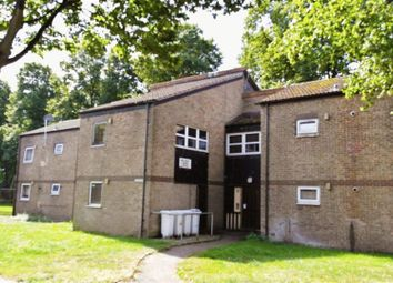 Thumbnail 2 bed flat for sale in Lime Grove Close, Leicester