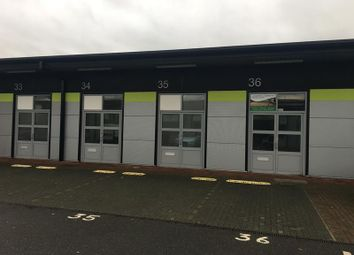 Thumbnail Office to let in Unit 35 Space Business Centre, Smeaton Close, Aylesbury