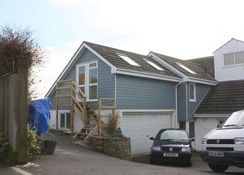 Thumbnail 1 bed flat to rent in Riverside Avenue, Newquay