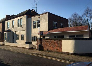 Thumbnail 4 bed detached house for sale in Stratford Road, West Bridgford, Nottingham, Nottinghamshire