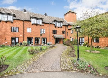 Thumbnail 1 bed flat for sale in Farley Court, Hampshire