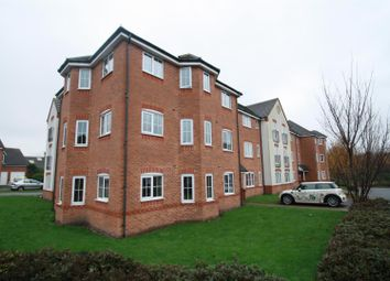 Thumbnail 2 bed flat to rent in Old College Drive, Wednesbury
