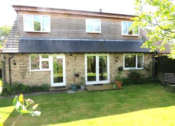 Thumbnail 3 bed detached bungalow for sale in Jubilee Bungalows, Shingay Cum Wendy, Royston