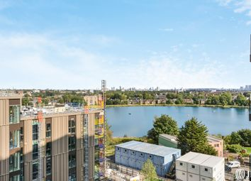 Woodberry Down, London N4. 2 bed flat