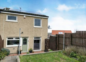 2 bed end terrace house for sale in Blackcraigs, Kirkcaldy, Fife KY2