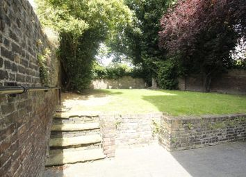 Thumbnail 2 bed flat to rent in Hervey Road, London