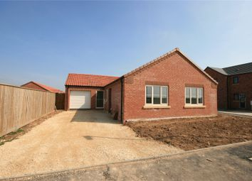Thumbnail 3 bed bungalow for sale in Turnpike Road, Whaplode