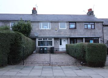Thumbnail 4 bed terraced house to rent in Clifton Road, Woodside, Aberdeen