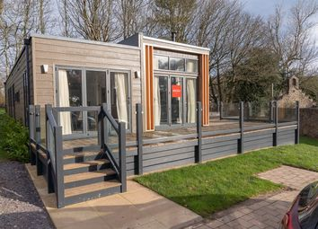 Thumbnail 3 bed detached house for sale in Plas Coch Caravan & Leisure Park, Anglesey, Llanfairpwllgwyngyll
