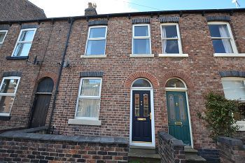 Thumbnail 2 bed property for sale in Newton Street, Macclesfield, Cheshire