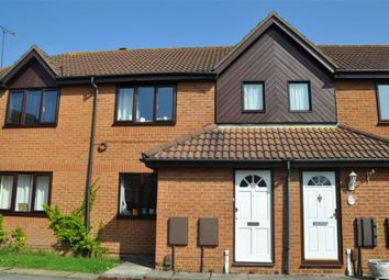 Thumbnail 2 bed maisonette to rent in Wilshire Avenue, Chelmer Village, Chelmsford, Essex