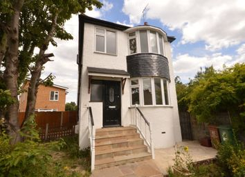 Thumbnail 3 bed detached house for sale in Sydney Road, Abbey Wood, London