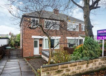 Thumbnail 3 bed semi-detached house for sale in Littlemoor Road, Pudsey