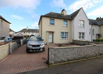 Thumbnail 3 bedroom end terrace house for sale in Park Drive, Bannockburn, Stirling