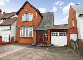 Thumbnail 2 bed semi-detached house for sale in Bromsgrove Road, Batchley, Redditch