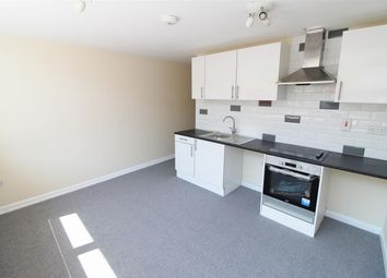 Thumbnail 1 bed flat for sale in Bell Hill Road, St. George, Bristol