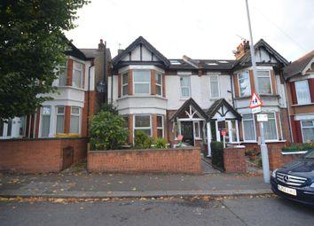 Thumbnail 3 bedroom flat to rent in James Lane, London