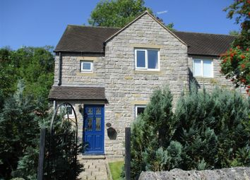 Thumbnail Property for sale in Lime Kiln Cottages, Harrison Drive, Wirksworth
