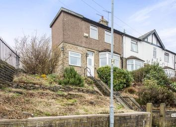 Thumbnail 3 bedroom end terrace house for sale in Malvern Rise, Huddersfield, West Yorkshire, Yorkshire