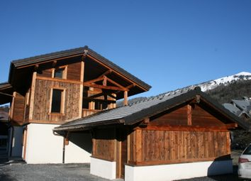 Thumbnail Semi-detached house for sale in Grand-Massif-Samoëns, French Alps, France