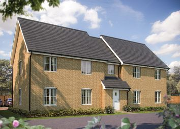 "Thumbnail 1 bed flat for sale in ""Steppingley House*"" at Steppingley Road, Flitwick, Bedford"