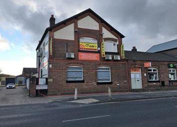 Office to let in Unit 12, Winstanley Industrial Estate, Long Lane, Warrington, Cheshire WA2