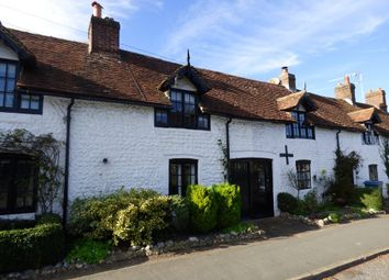 Thumbnail 2 bed cottage to rent in Longback Cottages, Arundel Road, Angmering