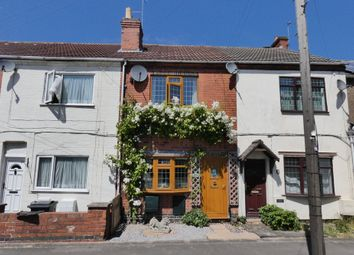 Thumbnail 3 bed terraced house for sale in Loughborough Road, Coleorton