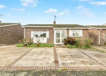 2 bed bungalow for sale in Brambles, Walton On The Naze CO14