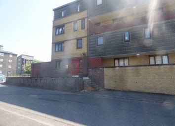Thumbnail 3 bed flat to rent in Braehead Road, Cumbernauld, North Lanarkshire