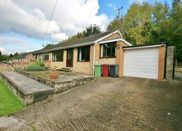 Thumbnail 2 bed bungalow to rent in Whittington Lane, Unstone, Derbyshire