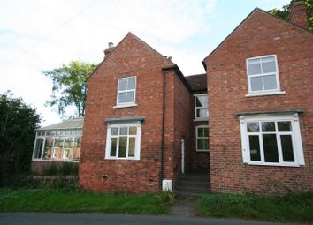 Thumbnail 2 bed property to rent in The Village, Hartlebury, Kidderminster