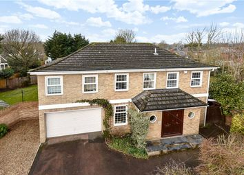 Thumbnail 6 bedroom detached house for sale in Chiltern Road, Maidenhead, Berkshire