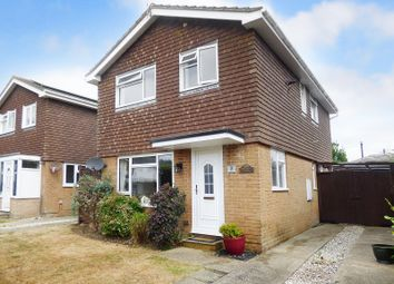 4 bed detached house for sale in Malin Road, Littlehampton BN17