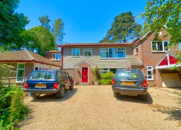 Thumbnail 7 bed detached house for sale in Church Lane, Barnham, Bognor Regis