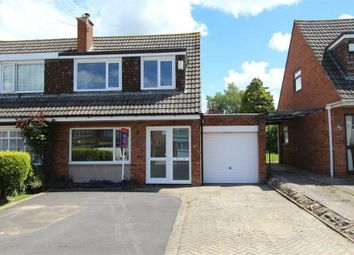 Thumbnail 3 bed semi-detached house to rent in Court Farm Road, Whitchurch, Bristol
