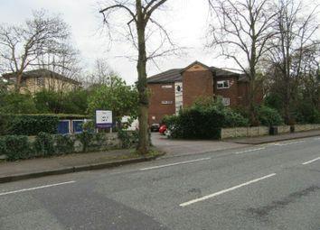 Thumbnail 2 bed flat to rent in Thornlea Lodge, Edge Lane, Chorlton