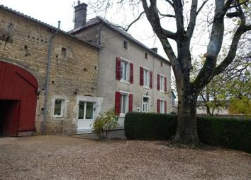 Thumbnail 4 bed property for sale in Loubille, Deux Sevres, France