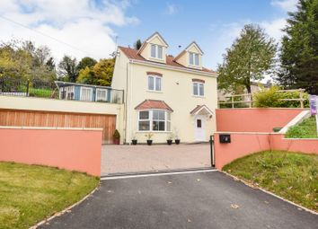 Thumbnail 4 bed detached house for sale in Hill Square, Dursley