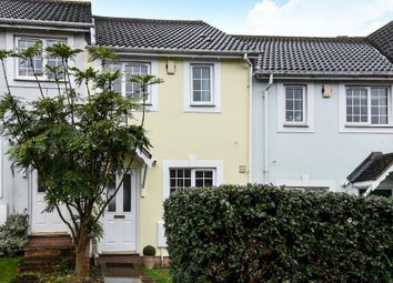 Thumbnail 2 bed terraced house to rent in Firs Meadow, East Oxford