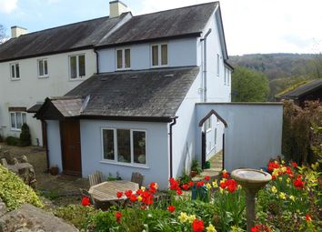 Thumbnail 1 bed flat to rent in Church Mills, Llandogo, Monmouth