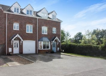 Thumbnail 3 bedroom town house for sale in Reid Park, Haxby, York