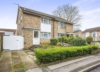 Thumbnail 3 bed semi-detached house for sale in Graveney Road, Maidstone