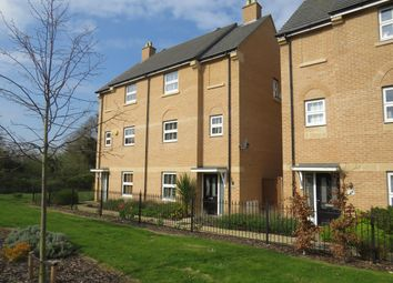 Thumbnail 4 bedroom semi-detached house to rent in Primrose Avenue, Downham Market