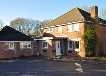 Thumbnail 4 bed detached house for sale in Palmerston Place, Andover