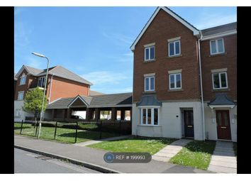 Thumbnail 4 bed semi-detached house to rent in Sovereign Avenue, Gosport