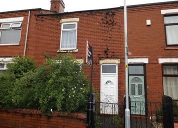 Thumbnail 2 bed terraced house for sale in Throstlenest Avenue, Wigan, Greater Manchester