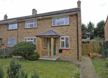 Thumbnail 2 bed semi-detached house for sale in Laurel Lane, West Drayton, Middlesex