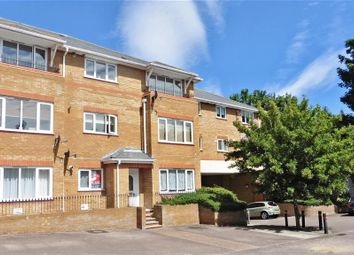 Thumbnail 2 bed flat for sale in Poplar Road, Broadstairs, Kent