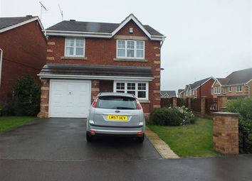 Thumbnail 3 bedroom detached house to rent in Grange Farm Drive, Aston, Sheffield